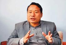 सिक्टा सिंचाईको काम तिब्र, ठेक्कामा तीन कम्पनी स्वीकृत