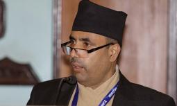 कारोना रोगथामका लागि वैदेशिक सहायता समेत परिचालन गर्छौ : अर्थ सचिव
