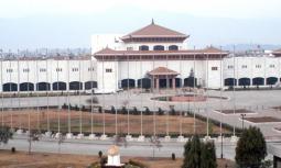 संसद बैठक स्थगित