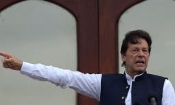 भारतसँग युद्ध सम्भव छ : पाकिस्तानी प्रधानमन्त्री खान