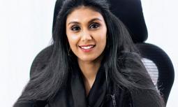 रोशनी मलहोत्रा भारतकी सबैभन्दा धनी महिला