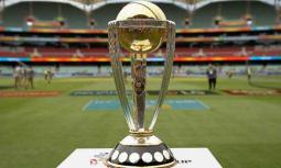 विश्वकप क्रिकेट जित्दा कति पायो पुरस्कार ?