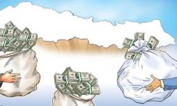मलाई बिल गेट्सलाई भन्दा बढी पैसा चाहिएको छः आनन्दराज बतास