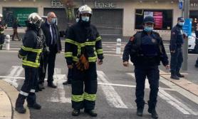 फ्रान्सको निस शहरमा घातक चक्कु हमला