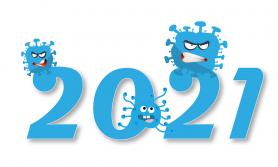 कस्तो होला सन् २०२१ ?