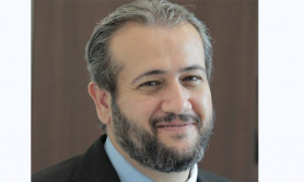 नेपालका लागि विश्व बैंकको निर्देशकमा जर्भोस नियुक्त