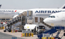 एयर फ्रान्सले साढे ६ हजार बढि कर्मचारी कटौती गर्ने