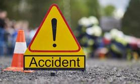 काठमाडौँको कालोपुलमा मोटरसाइकल दुर्घटना हुँदा एकको मृत्यु