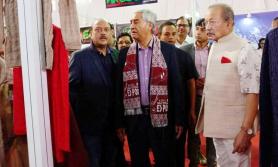 नेपाली उत्पादनलाई जोड दिनुहोसः देउवा