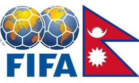 फिफा बरियतामा नेपाल ६ स्थानले तल झर्याे