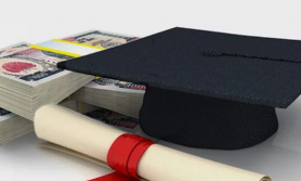 उच्च शिक्षा अध्ययनका लागि चार महिनामै १२ अर्ब १७ करोड बाहिरियो