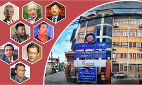 उद्योग बाणिज्य महासंघमा चण्डिराजको 'राज' सकिँदै, 'बमबार्ड द हेडक्वाटर' का लागि पूर्वअध्यक्षहरु सहमत