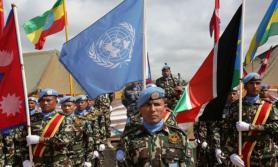 शान्ति सेनाको भत्ता वृद्धि
