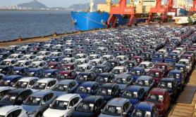 भारतीय अटो उद्योगमा महामारीको असर, निर्यातमा ठूलो धक्का