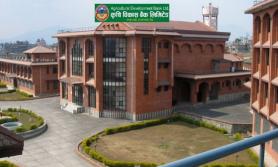 कृषि विकास बैंक र राष्ट्रिय सहकारी बैंकबीच प्रिपेडकार्ड जारी गर्ने सम्झौता