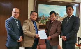 एनसीसी बैंकका ग्राहकलाई नेपाल मेडिसिटि अस्पतालमा विशेष छुट