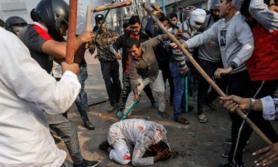 दिल्ली हिंसामा मर्नेको संख्या १८ पुग्यो