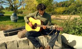 'अमेरिकन आइडल'काे टप २० मा छानिएपछि चर्चामा नेपाली गायक