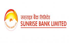 सनराइज बैंकको ऋणपत्र नेप्सेमा सूचीकृत