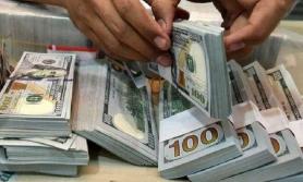 विदेशी विनिमय सञ्चिति घट्यो, ९ अर्ब २५ करोड डलरमात्रै मौज्दात