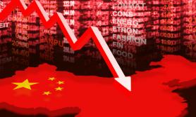 ओरालो लाग्दैछ चीनको अर्थतन्त्र, यी हुन् तीन कारणहरू