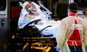 न्यूयोर्कका नर्सिङ होममा भएका मृतकको संख्या लुकाइयो