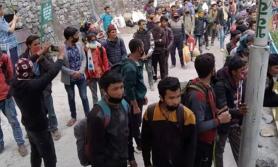 यी २० नाकाहुँदै भारतबाट प्रवेश गर्न पाइने