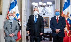 कोरोना नियन्त्रण गर्न नसक्दा चिलीका स्वास्थ्यमन्त्रीले दिए राजीनामा