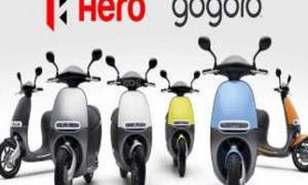 स्मार्ट र दिगो विद्युतीय यातायातका लागि हीरो मोटोकर्प र गोगोरोबीच सम्झौता