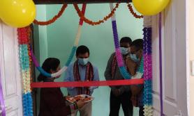 सिभिल बैंकको एक्सटेन्सन काउन्टर करदाता सेवा कार्यालय तौलिहवामा