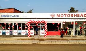 मोटरहेड ब्रान्डको मोटरसाइकल तथा स्पेयर पार्ट्स अब बालाजुमा