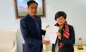 नेपाल महिला चेम्बरको अध्यक्षमा उर्मिला श्रेष्ठ, को हुन् उनी ?