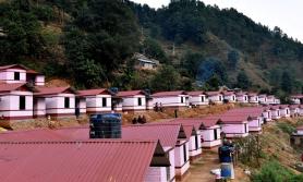 पाँच लाख घरको पुनर्निर्माण सम्पन्न