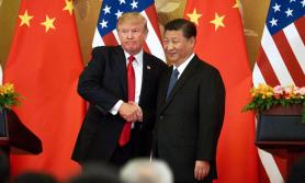 यस्ताछन् अमेरिका र चीनबीच सम्झौताका सर्तहरु