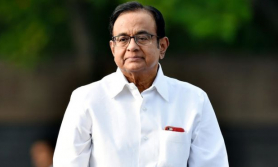 भ्रष्टाचारको आरोपमा भारतका पूर्वअर्थमन्त्री चिदम्बरम पक्राउ
