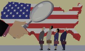 अमेरिकामा केवल दुई लाख ४५ हजार रोजगारी थपिएको सरकारी दावी