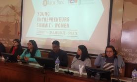 छैठौँ महिला उद्यमी सम्मेलन आयोजना हुँदै