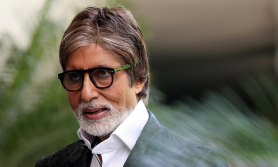 अमिताभ बच्चनको ट्विटर ह्याक, पाकिस्तानी प्रधानमन्त्री फोटो प्रोफाइलमा राखियो