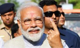 भारतका कारण ५५ अर्ब लगानी अलपत्र