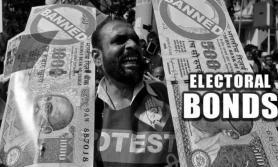 चुनावी वण्ड बन्यो घाँडो, मोदी सरकार विपक्षीको घेरामा