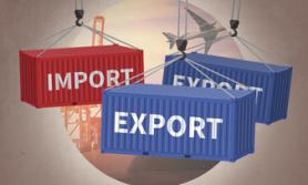 निर्यातमा उत्साहजनक निरन्तरता, आयात बढ्नेक्रम पनि रोकिएन