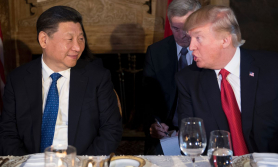 अमेरिका र चीनबीच व्यापार युद्ध कम गर्ने सम्झौता