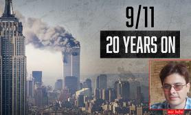 सेप्टेम्बर ११, इस्लामिकअतिवादर अमेरिका