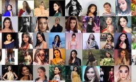 मिस यूनिभर्स नेपालमा उत्कृष्ट ५० को घोषणा