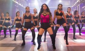 फिल्म 'गुञ्जन'मा नीताको आइटम डान्स