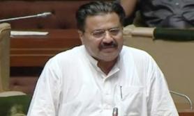 कोरोनाका कारण पाकिस्तानका एक मन्त्रीको ज्यान गयो