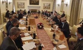नेपाल–भारत संयुक्त बैठक, के के विषयमा भयो छलफल ?