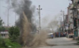 रौतहटको मठिया प्रहरी चौकीमा बम प्रहार, एक भारतीय पक्राउ
