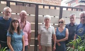 कोरोनाभाइरसः नेपाल भ्रमणमा रहेका ब्रिटिश नागरिकको गुहार