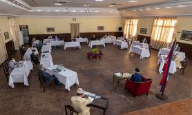 'लकडाउन' मोडालिटी परिवर्तन गर्न मन्त्रिपरिषद् बैठक बस्दै